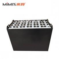 诺力电动叉车铅酸蓄电池24-6PZB600电瓶组 QDC48-600-ZZ08  48V600AH电池