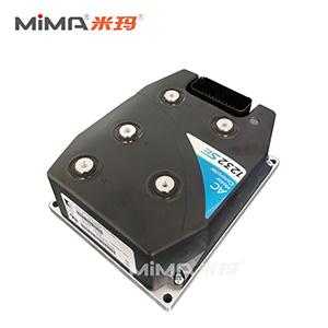 1234SE-5421 36-48V  450A控制器