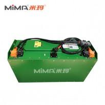 电动叉车48V锂电池组叉车锂电池48V272AH叉车专用锂电池组